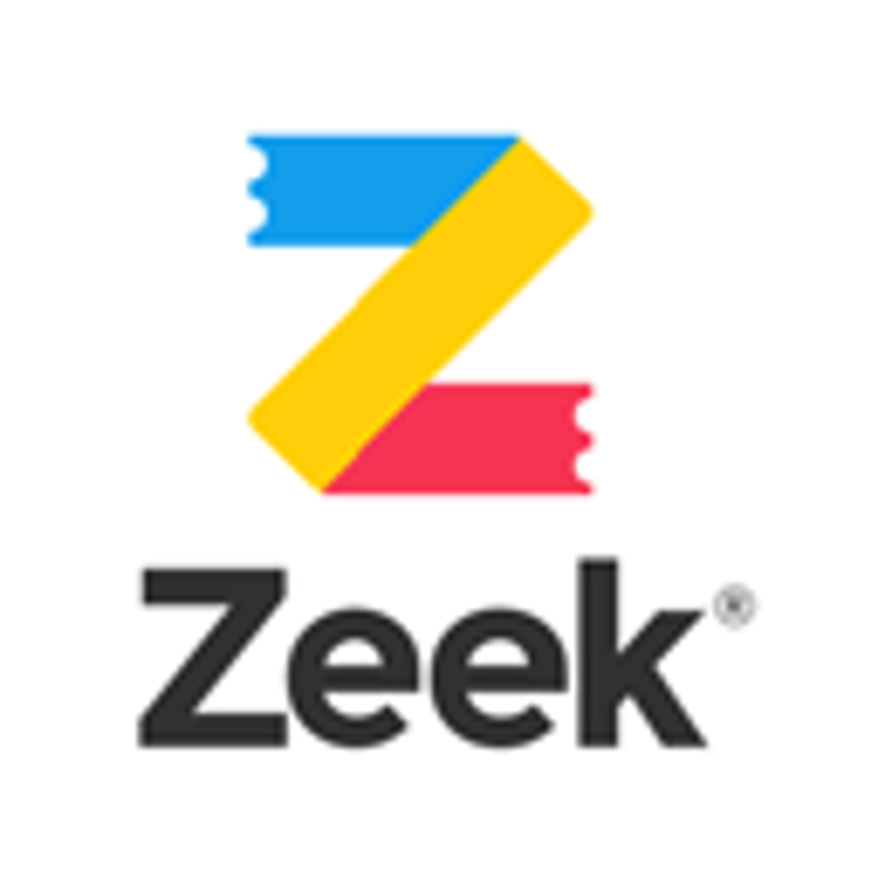 Zeek Coupons & Promo Codes