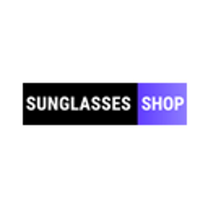 Sunglasses Shop Coupons & Promo Codes