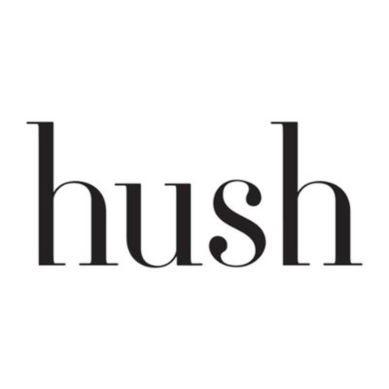 Hush Coupons & Promo Codes