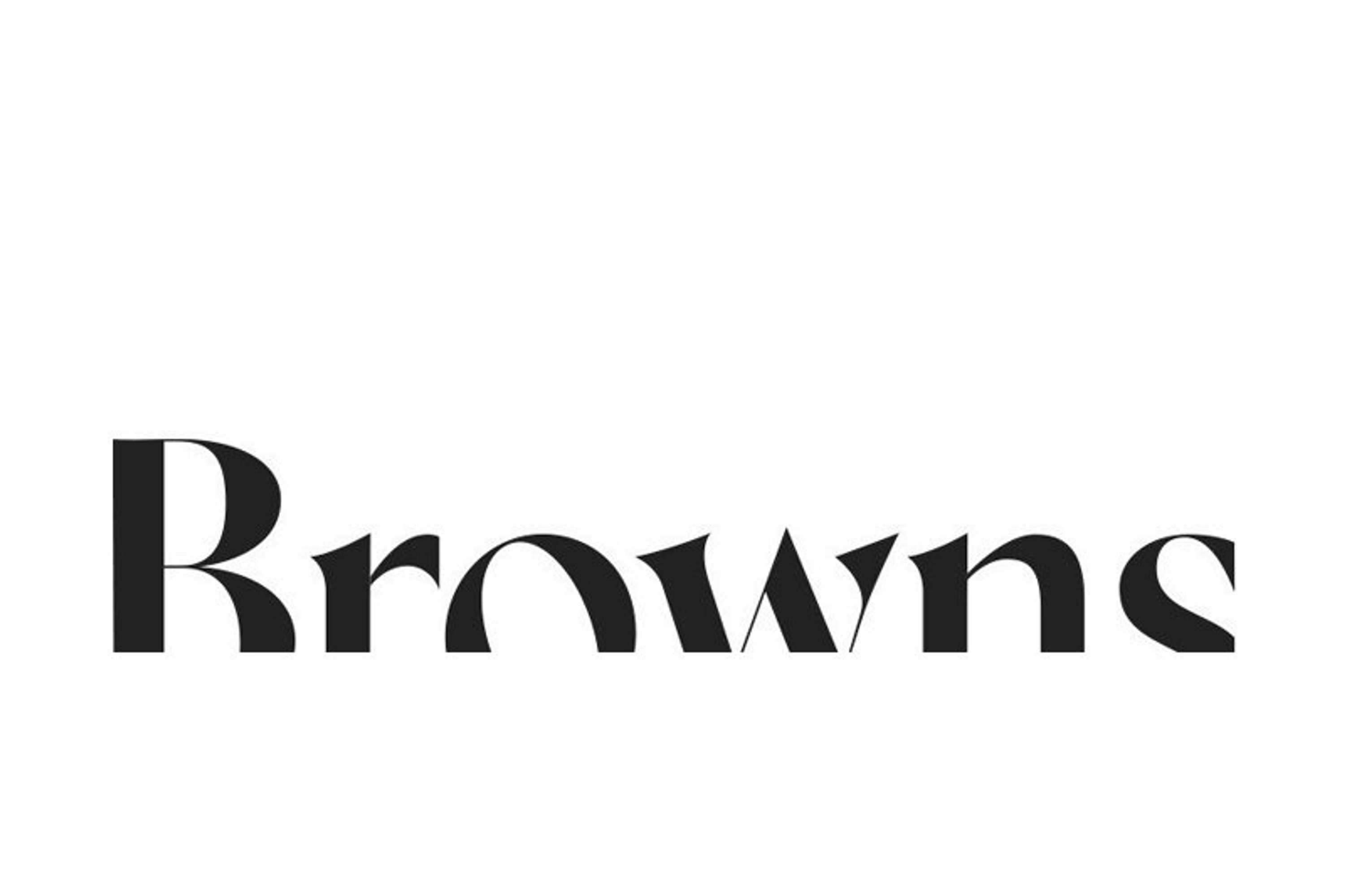 Browns Fashion Coupons & Promo Codes