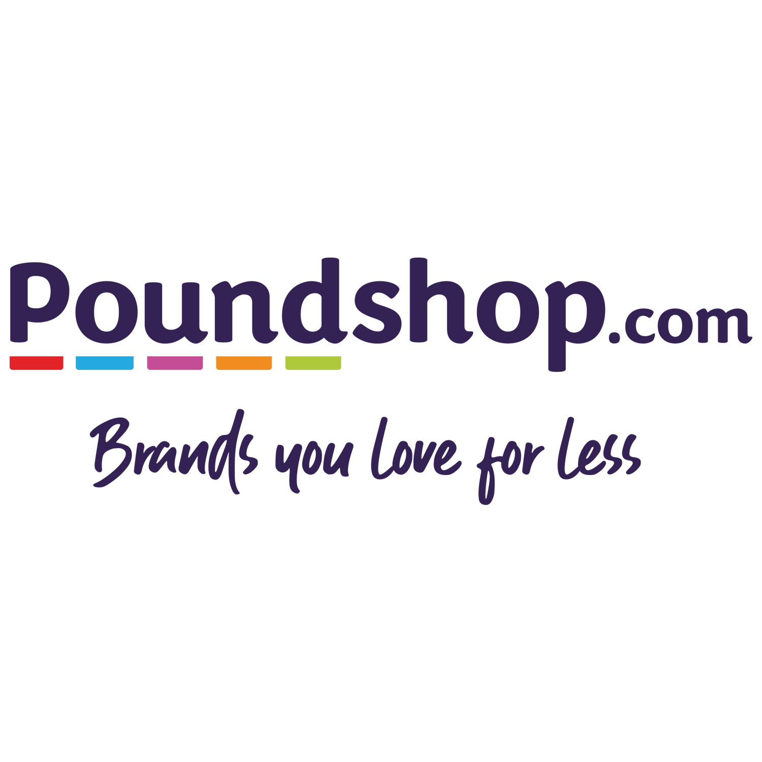 Poundshop Coupons & Promo Codes